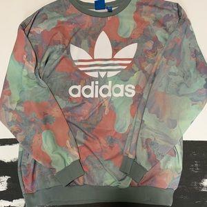 Adidas | Adidas Crewneck Sweatshirt
